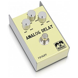 Palmer MI POCKET DELAY - Delay effect for guitar 1/3