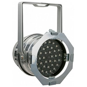 Showtec LED Par 64 CW/WW Polished 1/6