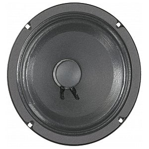 "Eminence Alpha 8 MRA - 8"" Speaker 125 W 8 Ohms, głośnik audio 1/3"