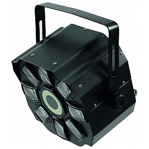 Eurolite LED FE-900 Hybrid flower effect 1/4