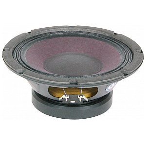 "Eminence Alpha 8 A - 8"" Speaker 125 W 8 Ohms, głośnik audio 1/3"