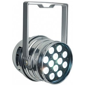 Showtec LED Par 64 Q4-12 1/6
