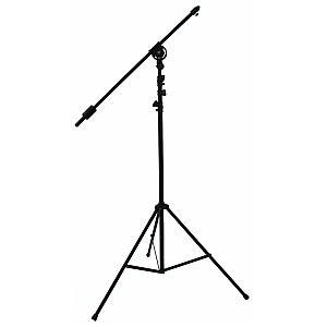 Omnitronic Overhead microphone stand black 1/1