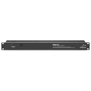 "Adam Hall 19"" Parts 87451 PRO C - 19"" LED Array Rack Light multicolor 1 U, oświetlenie do racka 1/5"