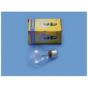 Omnilux A19 230V/42W E-27 clear halogen 1/1
