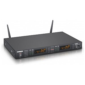 LD Systems WS 1G8 R2 - Dual Receiver 1/2