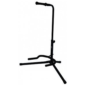 Omnitronic Guitar Stands black, ECO 1/3