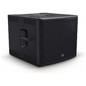 "LD Systems STINGER SUB 15 A G3 Active 15"" bass-reflex PA subwoofer 1/10"