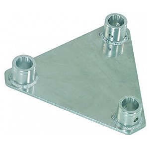 Alutruss TRISYSTEM TRILOCK BASE PLATE QTGP 1/2