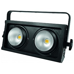 Eurolite Audience Blinder 2x100W LED COB 3200K 1/2
