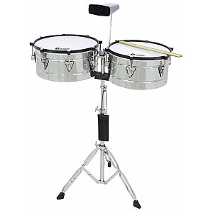 Dimavery TB-50 Timbales 13 + 14 1/1
