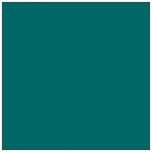 Rosco Supergel TEAL GREEN #395 - Rolka 1/3