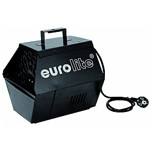 Eurolite Bubble machine black, wytwornica baniek 1/2