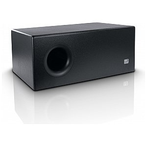 "LD Systems SUB 88 A - 2 x 8"" active Subwoofer 1/5"