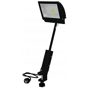 EUROLITE LED KKL-50 Floodlight 4100K black 1/2