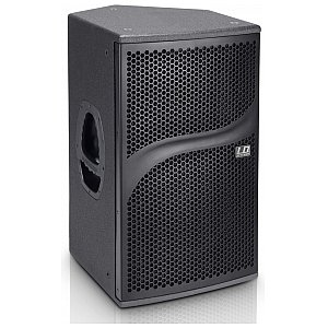 "LD Systems DDQ 15 - 15"" active PA speaker with DSP 1/5"