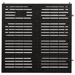 Luxibel LX467 panel LED 1/4