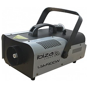 Ibiza Light LSM900W, wytwornica dymu 1/3