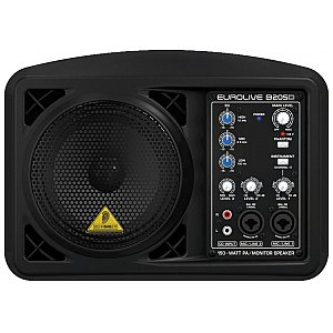 Behringer EUROLIVE B205D, aktywny monitor sceniczny 1/1