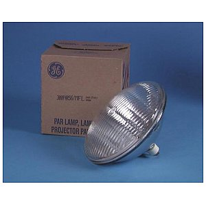 General Electric PAR-56 240V/300W WFL GX16d 2000h 1/1