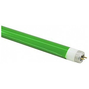 Eurolite C-tube for T8-120cm 121C evergreen 1/1