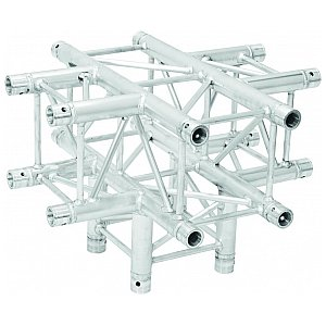 Alutruss QUADROSYSTEM QUADLOCK 6082C-51 1/2