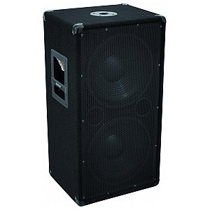 Omnitronic BX-2250 Subwoofer pasywny 400W RMS 1/4