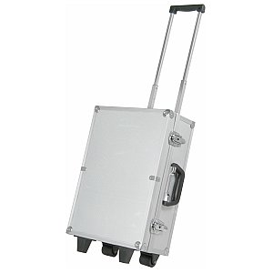 Citronic Aluminium Tool Case with Trolley 1/3