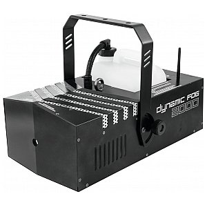 Wytwornica dymu Eurolite Dynamic Fog 2000 Fog Machine 1/5