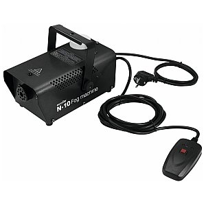 Wytwornica dymu Eurolite N-10 Fog Machine black 1/3