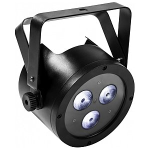 Prolights FlatPar3H reflektor PAR LED 1/2