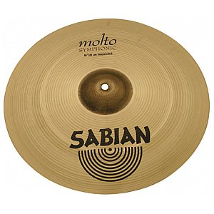 "Sabian 21789 - 17"" Molto Symhonic Suspended z serii AA BAND AND ORCHESTRAL talerz perkusyjny 1/1"