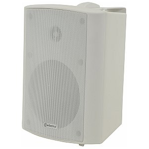 "Adastra BP4V-W 100V 4"" background speaker white, głośnik ścienny 1/1"