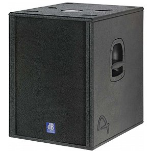 dB Technologies ARENA SW15  Subwoofer pasywny 1/1