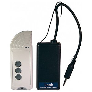 Look Solutions Radio remote for Tiny series except Power-Tiny 1/1