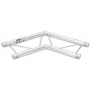 Alutruss DECOLOCK DQ2-PAC22H 2-way corner 120° 1/2