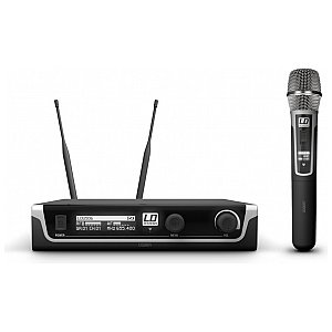 LD Systems U506 HHC - Wireless Microphone System with Condenser Handheld Microphone 1/5