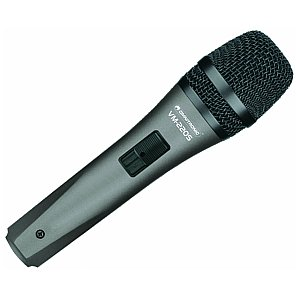Omnitronic VM-220 S PRO Vocal microphone 1/1