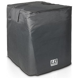 LD Systems DDQ Series - Protective Cover for LDDDQSUB18 1/4