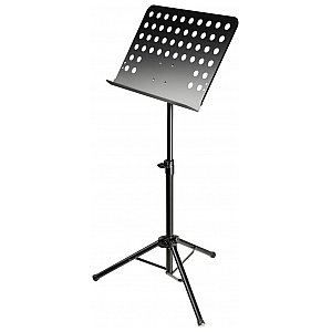 Adam Hall Stands SMS 2 - Perforated Music Stand, pulpit na nuty 1/5