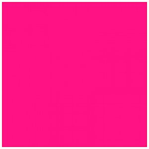 Rosco Supergel BROADWAY PINK #339 - Rolka 1/3