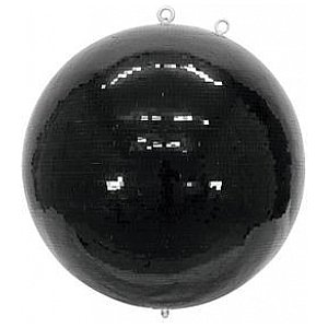 Eurolite Mirror ball 100cm black 1/1