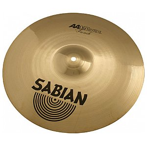 "Sabian 21819 (B) - 18"" French z serii AA BAND AND ORCHESTRAL talerz perkusyjny 1/1"