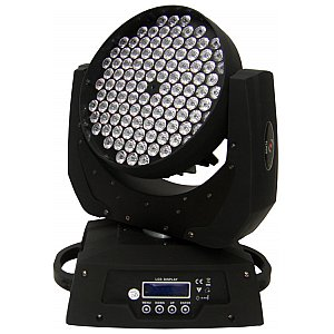 Flash LED GŁOWICA RUCHOMA STRONG ECO 150W 1/3
