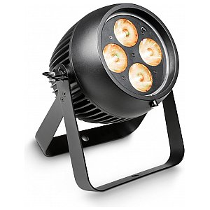Cameo Light ZENIT P 40 - Professional Outdoor PAR Can IP65 with innovative light shaping diffusors, reflektor PAR LED 1/5