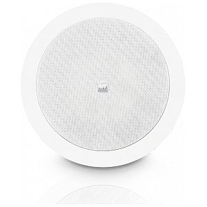"LD Systems Contractor CICS 52 100 V - 5.25"" 2-way in-ceiling speaker, 100 V 1/4"
