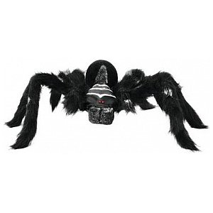Europalms SPIDER REAL, black coat 1/1