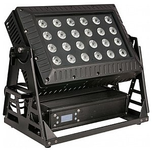 Showtec Archi Painter 24/8 Q4 Wireless DMX 1/6