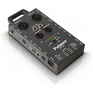 Palmer Pro Audio AHMCTXL - Cable Tester 1/3