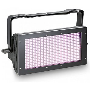 Cameo Light THUNDER WASH 600 RGB - 3 in 1 Strobe, Blinder and Wash Light 648 x 0.2 W RGB 1/5